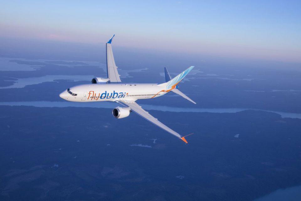 Dubai's flydubai posts $86m loss as half-year fuel costs rocket