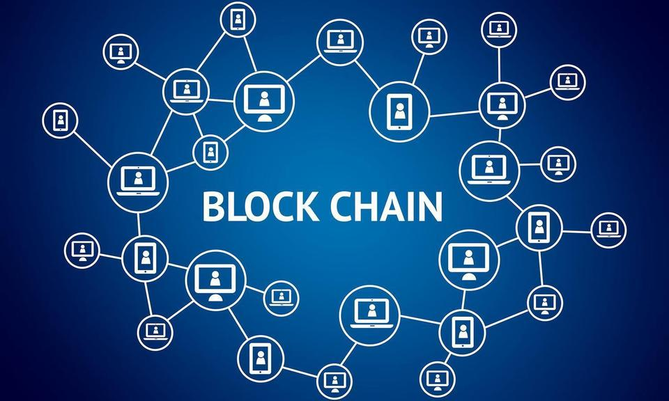 Abu Dhabi energy hub plans to host Centre of Blockchain Excellence