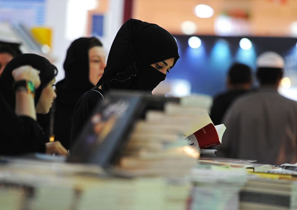 Saudi women secure new right to allow their kids to travel
