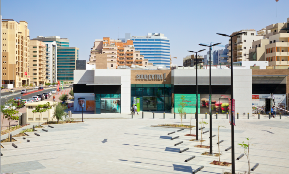 Second phase of Souq Extra retail project set for mid-2019 launch