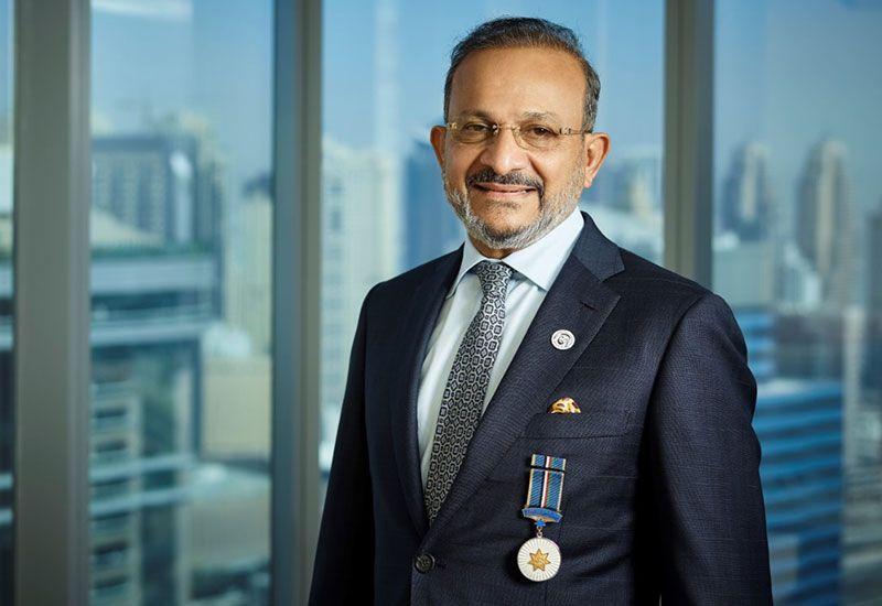 Dubai-based philanthropist Firoz Merchant receives 10-year visa