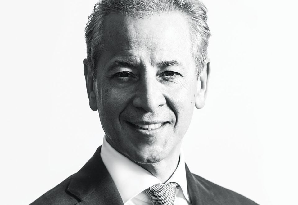 Jose Silva: All eyes are on Jumeirah's new CEO
