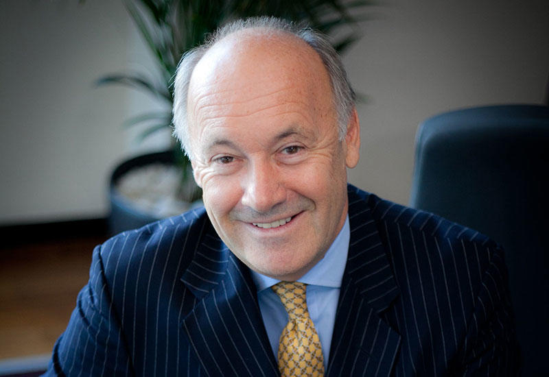 Hotel giant Hilton announces new president for Middle East