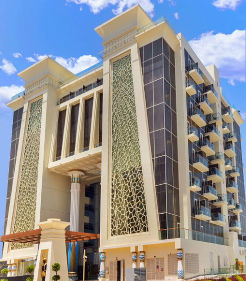 Royal Central Hotel opens its doors on Palm Jumeirah