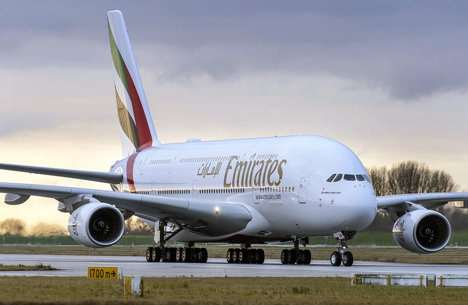 Emirates bolsters Emirati leadership in commercial operations