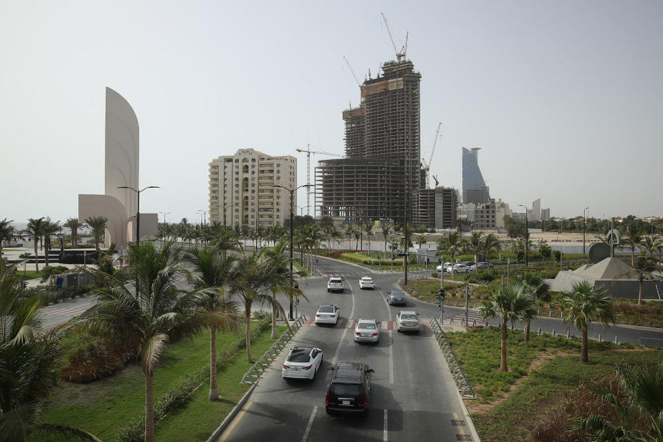 Saudi Arabia forecast to see continued tourism growth