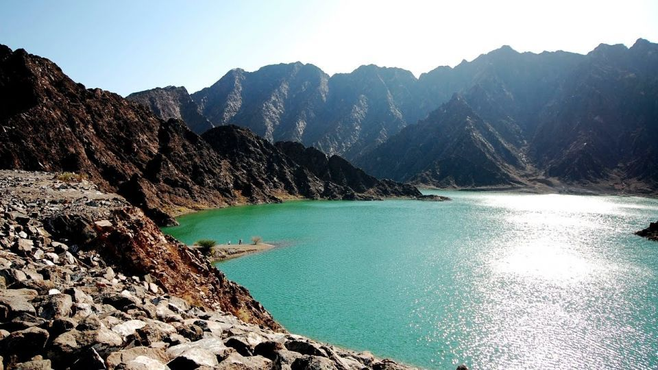 Dubai's DEWA says Hatta hydropower project studies completed