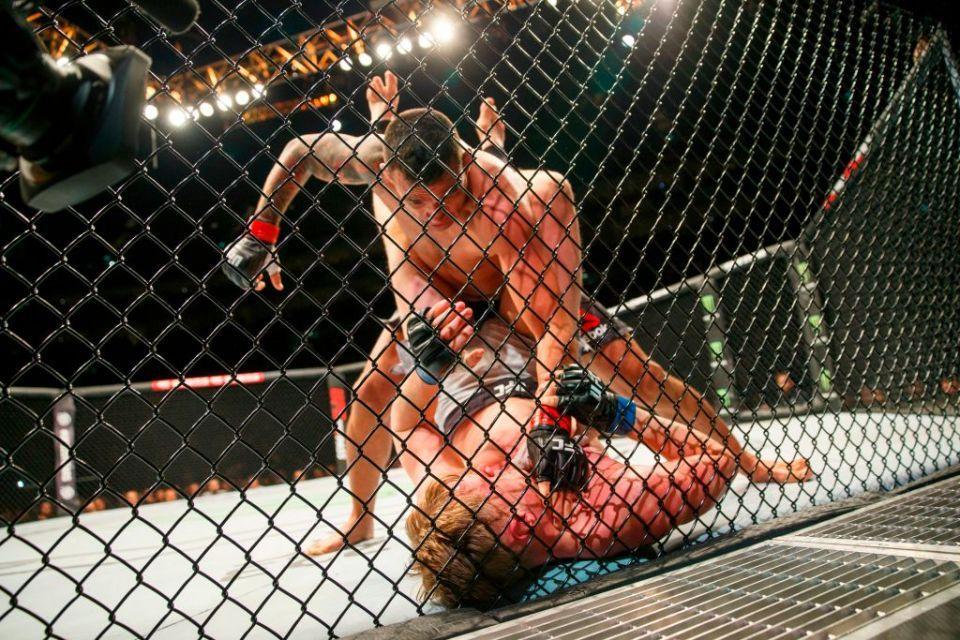 Abu Dhabi Media to launch UFC digital subscription platform