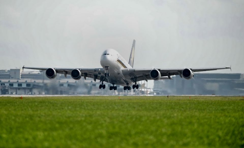 Airbus A380 gets a new lease of life in the second-hand market