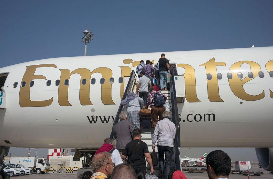 Emirates set to add fourth daily flight to Riyadh