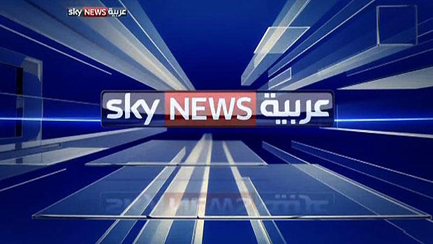 Sky News Arabia adds to top-level appointments with new CEO
