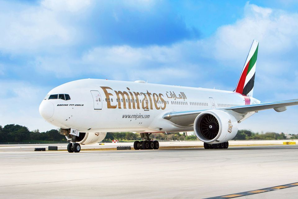 Emirates says to add more flights on Dubai-Amsterdam route
