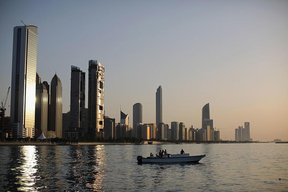 Abu Dhabi's $7bn bond offering draws strong investor interest