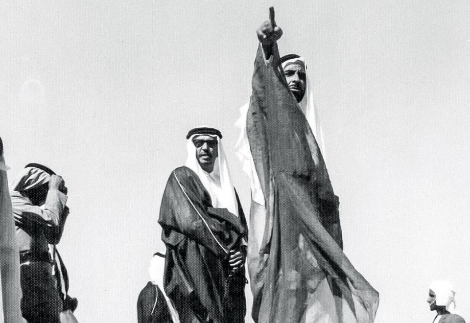 Sheikh Zayed: The most powerful lessons