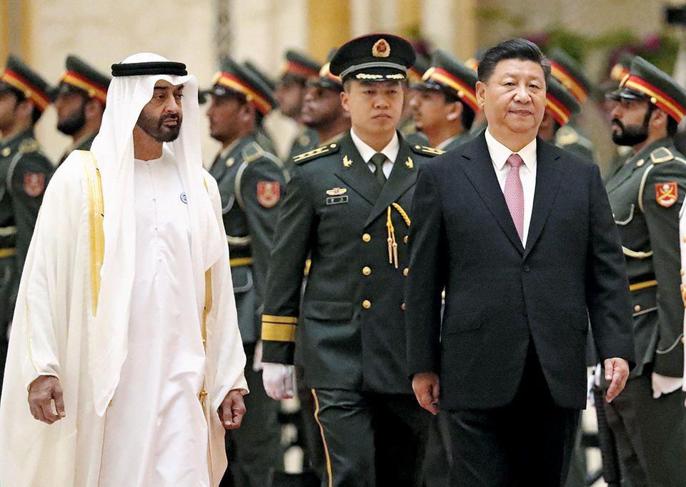 Why Chinese investors are increasingly looking at Dubai