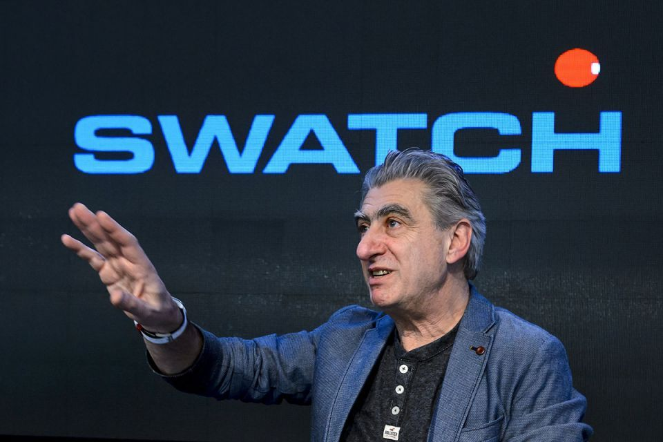 Swatch Group rages at arrogant management as it pulls out of Baselworld