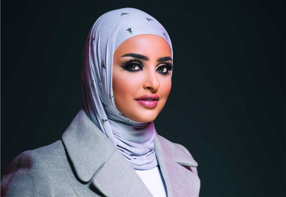 Christian Dior invites Kuwaiti blogger Sondos Alqattan to Paris SS19 show