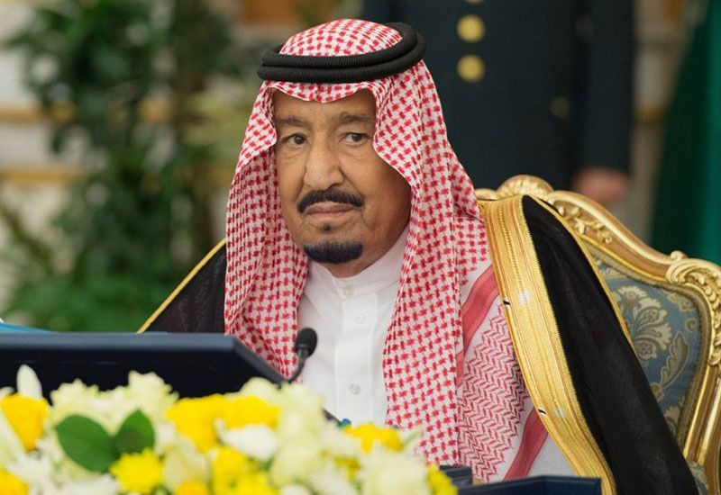 Saudi king approves $3.1bn for companies struggling with expat fees