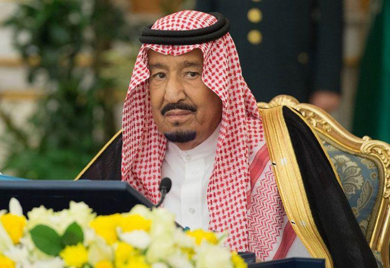 King Salman embarks on 'unprecedented' tour of Saudi Arabia
