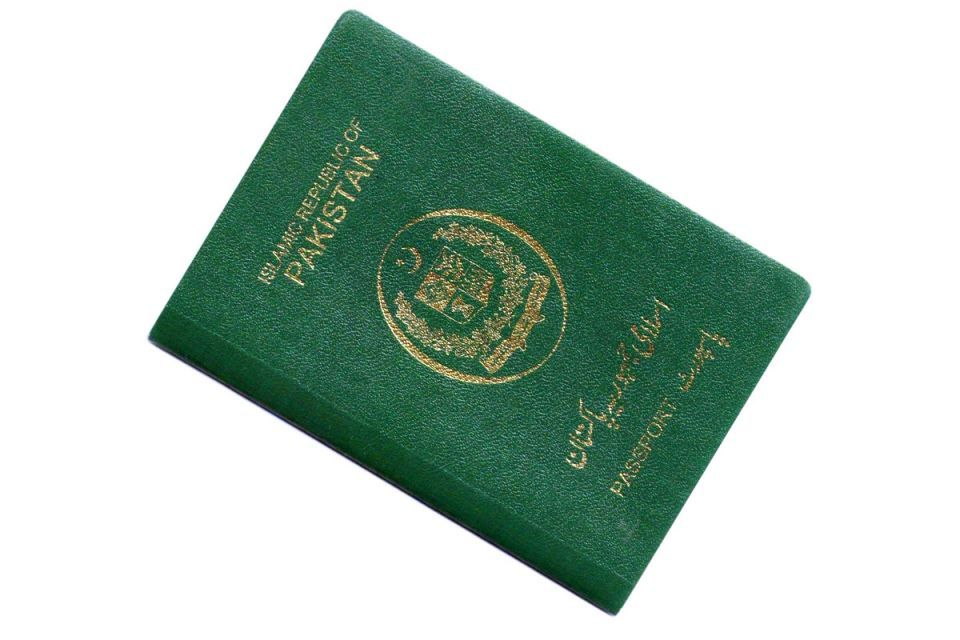 Pakistani consulate to issue emergency passports for UAE amnesty seekers