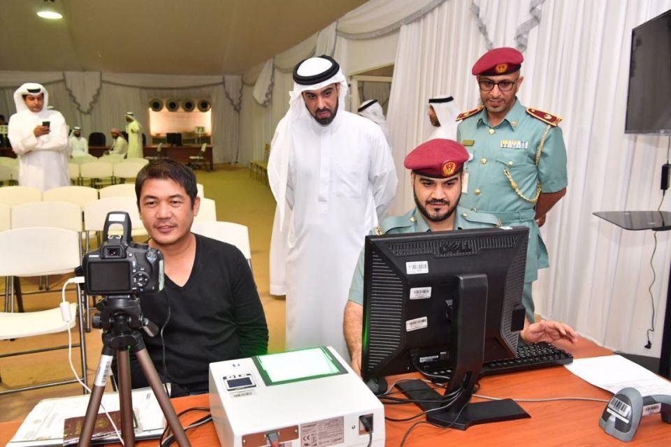 UAE begins 'visa amnesty' for migrant workers