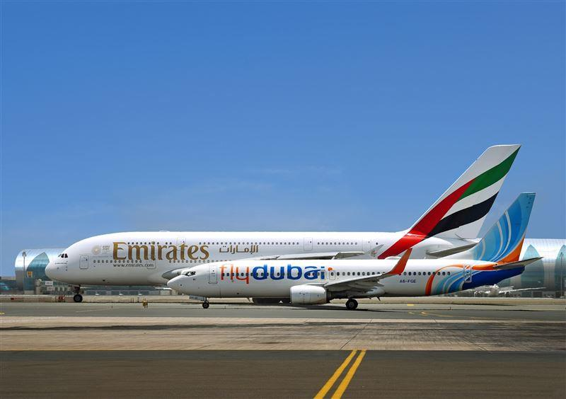 How the Emirates-FlyDubai partnership has evolved into a successful one