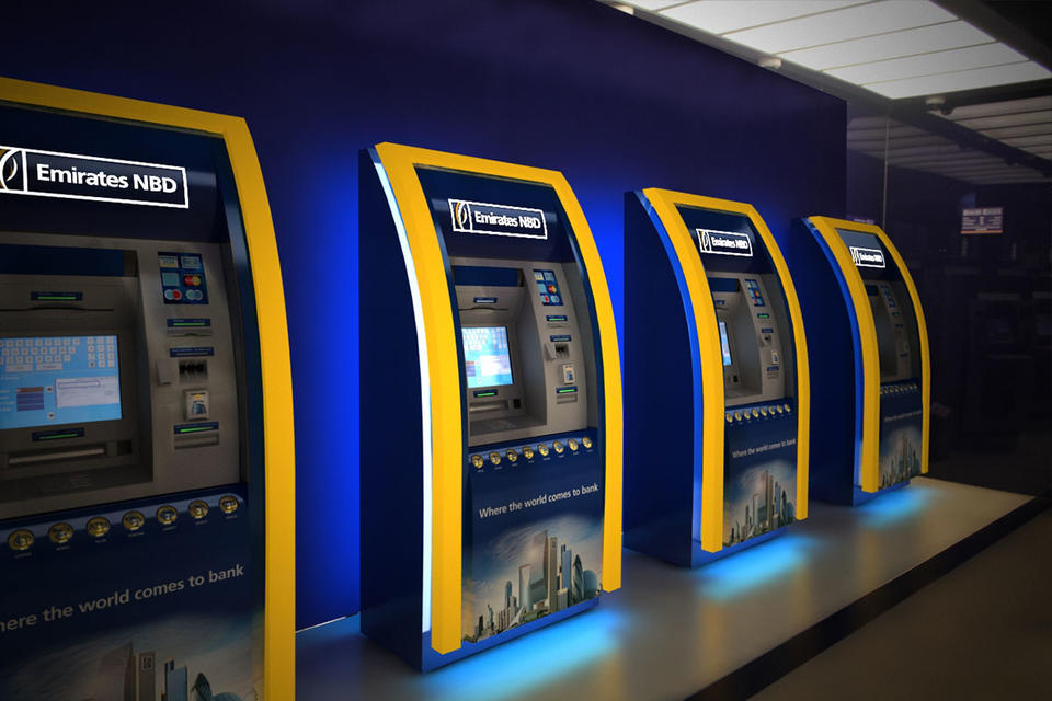 Number of ATMs in the UAE rises to 5,261