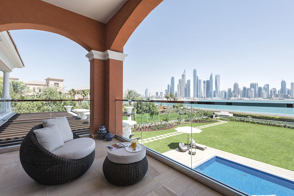 Sentiment improves in UAE real estate market as Covid-19 restrictions ease