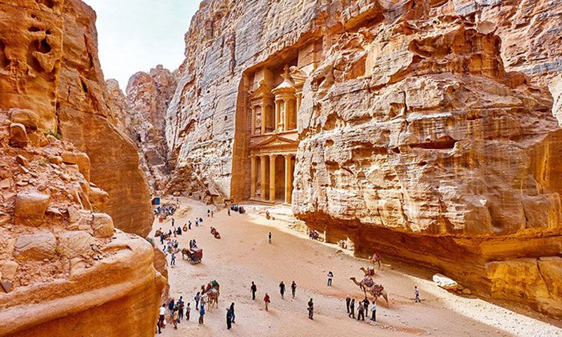 18 incredible holiday escapes from the UAE