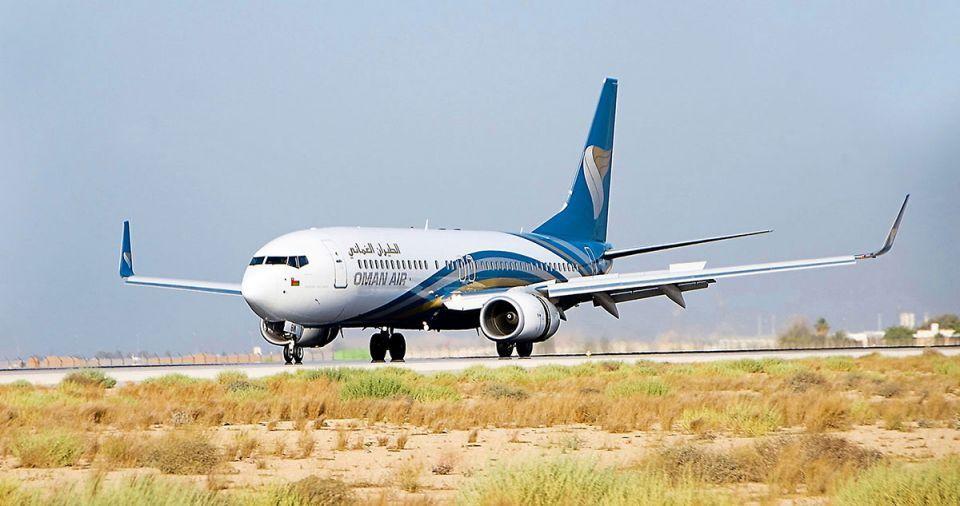 Oman, Czech Republic ink air transport agreement