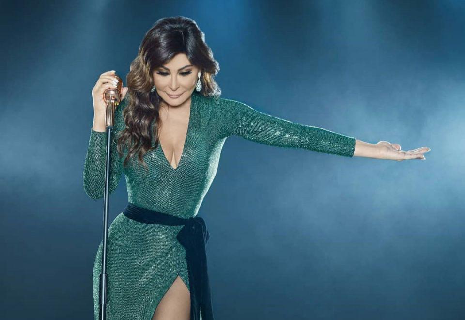 Lebanese superstar Elissa reveals cancer struggle in new music video
