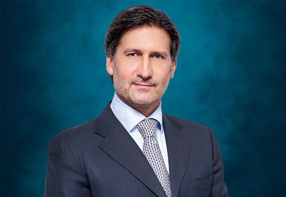 Back to the future: Hewlett Packard's Dr Fabio Fontana