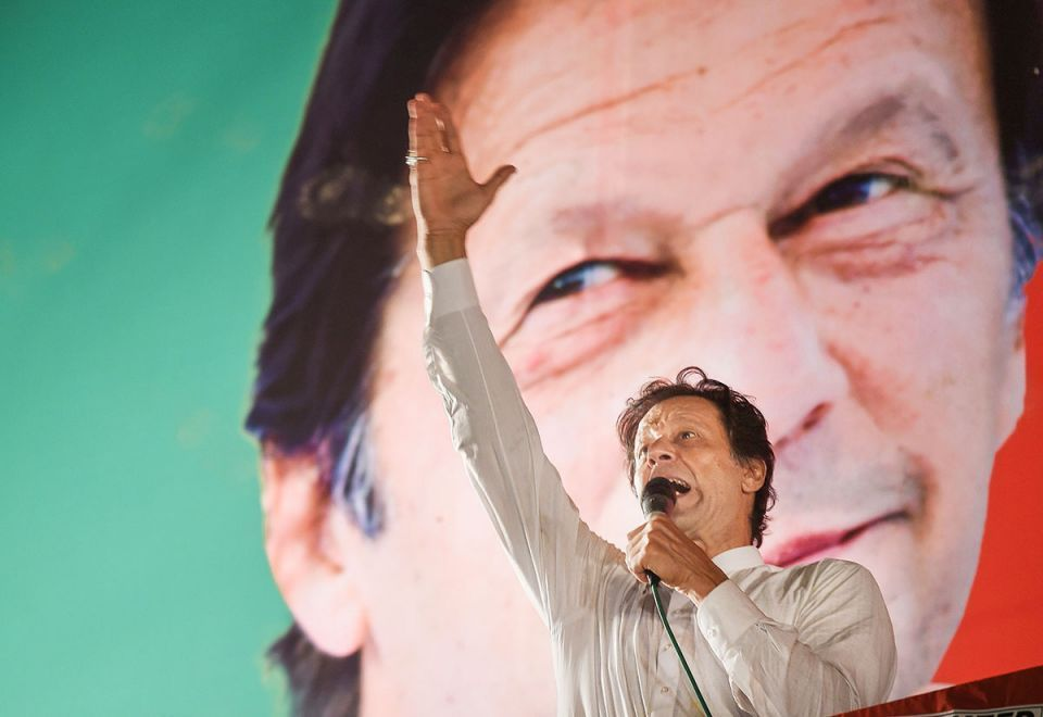 Imran Khan to attend Saudi summit as Western powers pull out