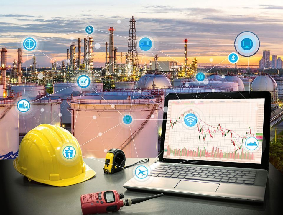 How digitalisation can transform energy systems