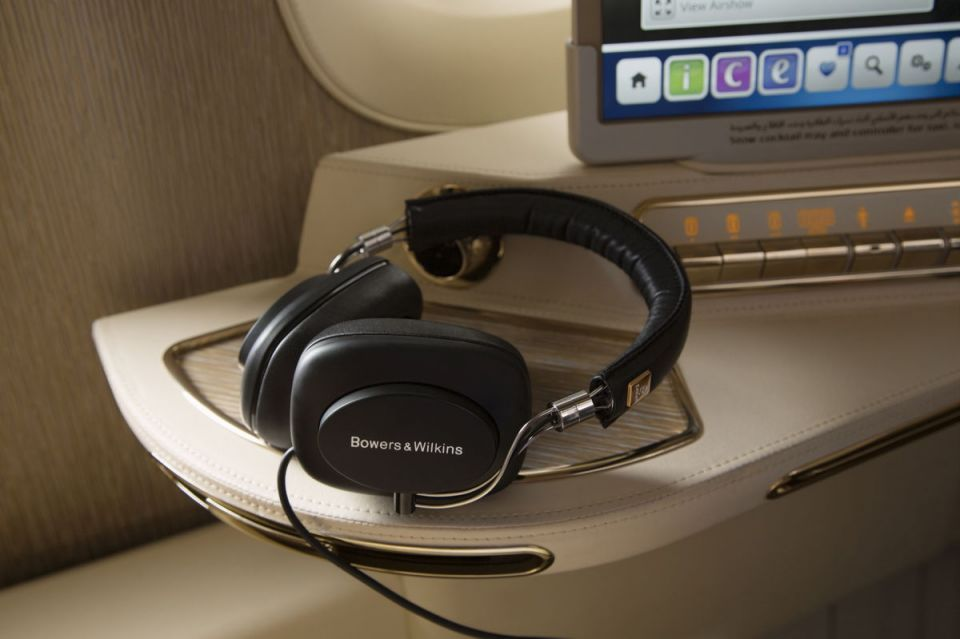 Emirates refreshes offering in First, Business class cabins