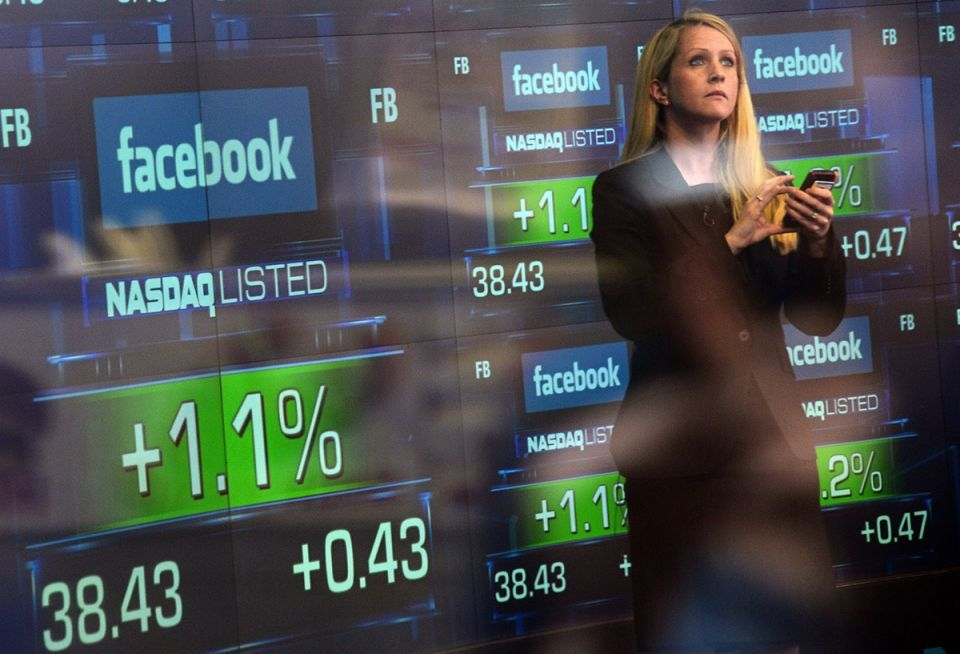 What's next for tech given Facebook's surprise quarterly results?