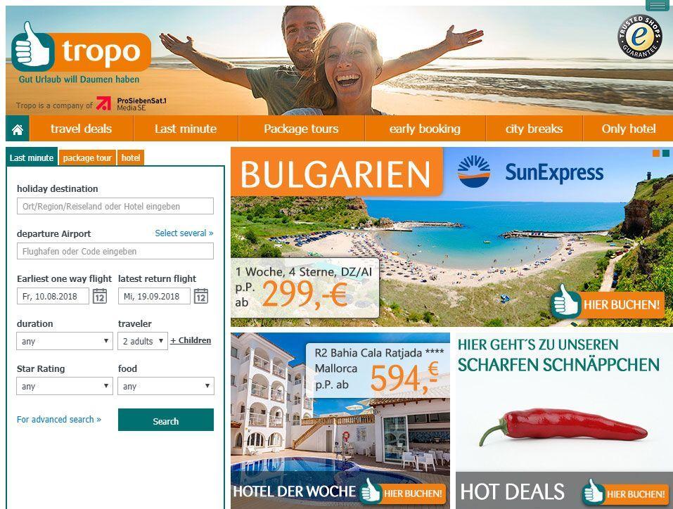 Dubai's dnata acquires German tour operator