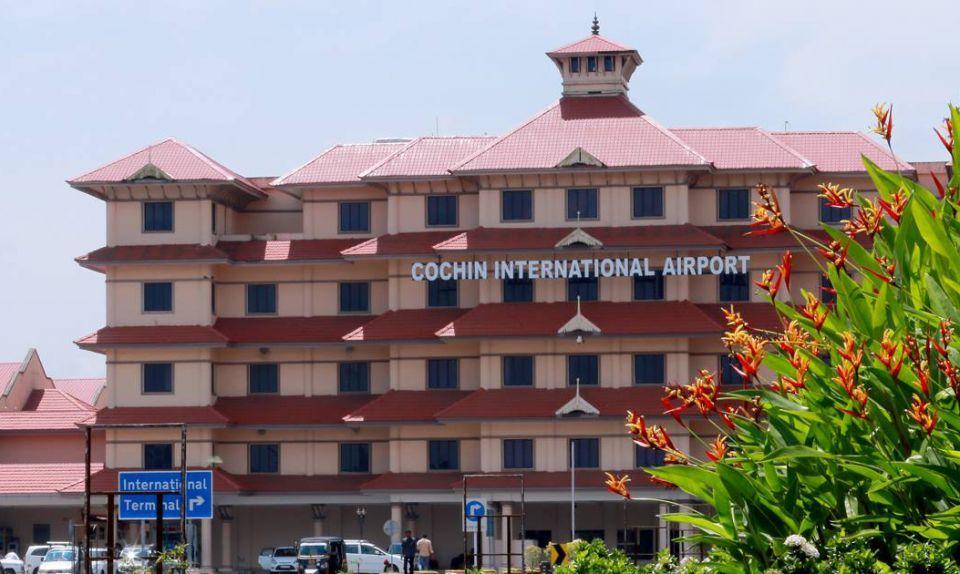 Etihad Airways, Emirates cancel Cochin flights after Kerala floods