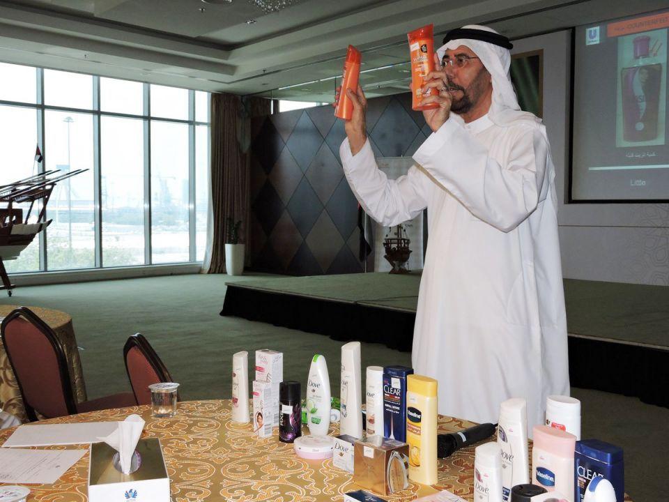 Dubai Customs seizes $9.66m worth of fake goods