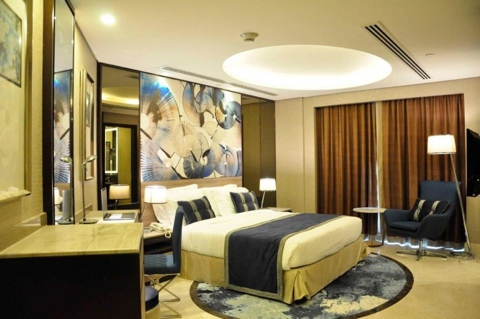 Bahraini hospitality firm GHG opens first hotel in the UAE