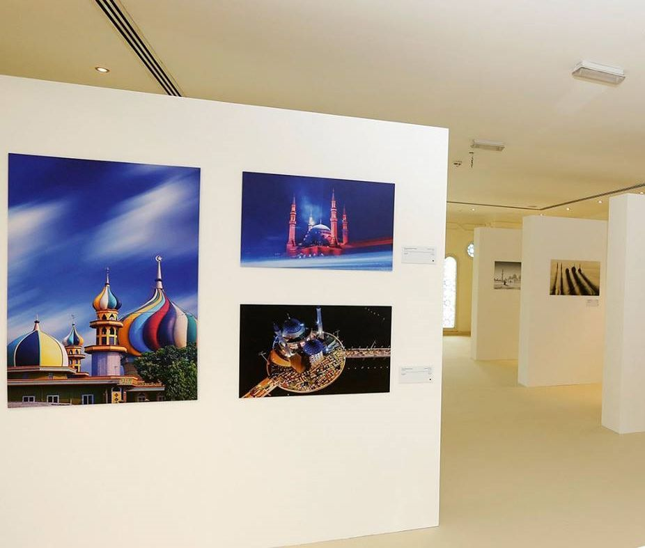 Mosques of the World exhibition opens in Dubai