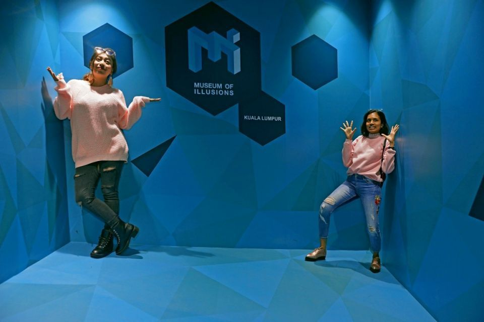 Museum of Illusions to open in Dubai in September