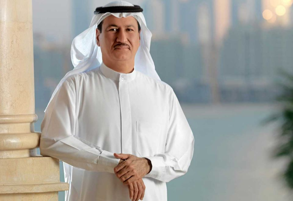 Damac chairman says next two years will 'not be easy'