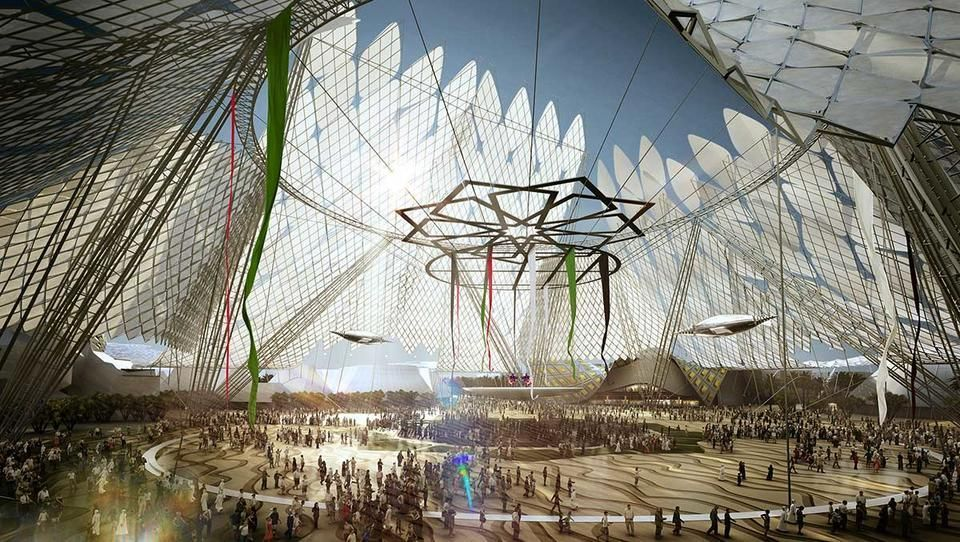 Sweden to promote sustainability at Expo 2020