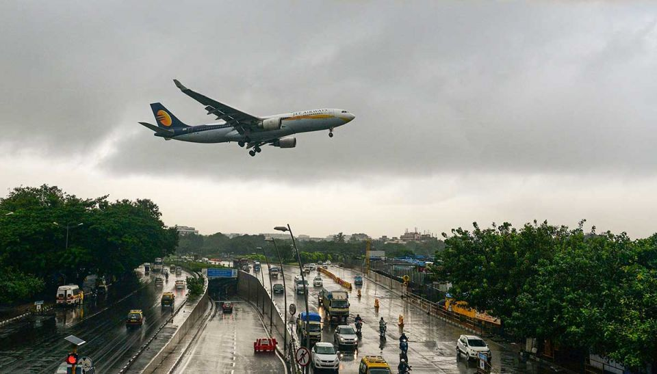 Jet Airways is said to seek loan moratorium to ease cash crunch