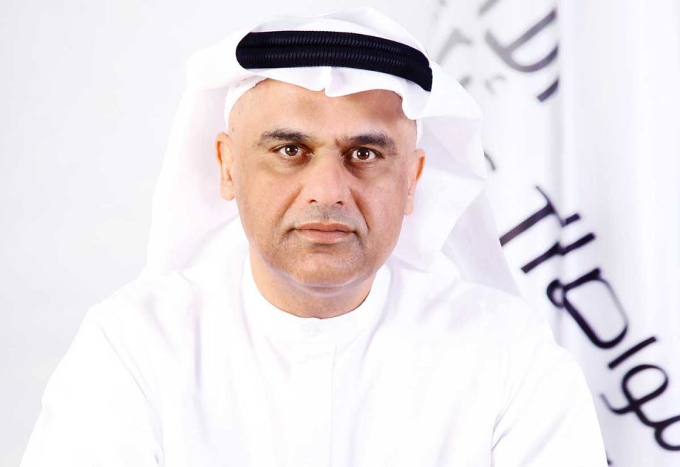 Driven to succeed: Mohammed Abdullah Al Jarman
