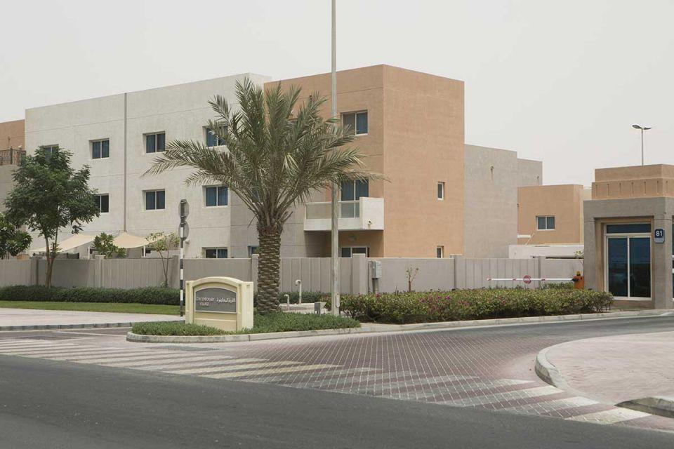 Al Reef and Al Ghadeer most affordable areas in Abu Dhabi