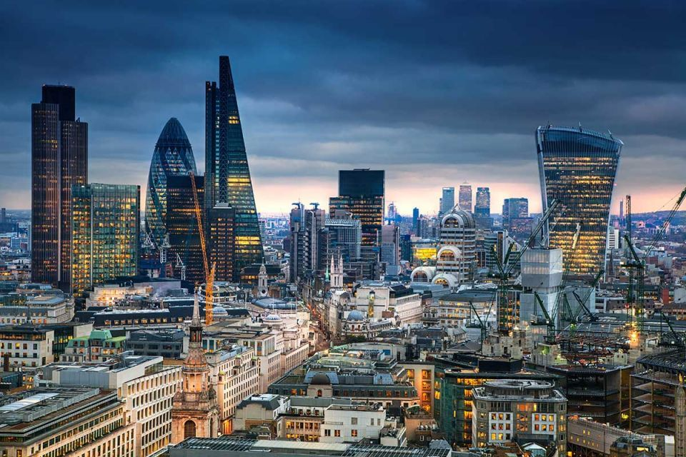 Arabs still keen on London property despite Brexit and plummeting prices