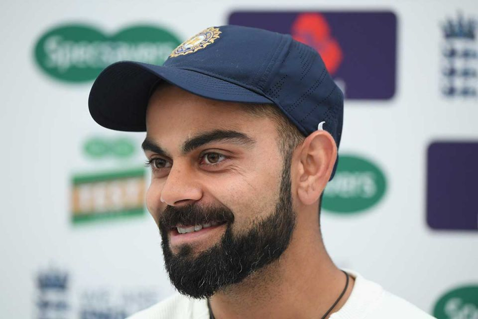 India's King Kohli set to miss Asia Cup tournament in the UAE