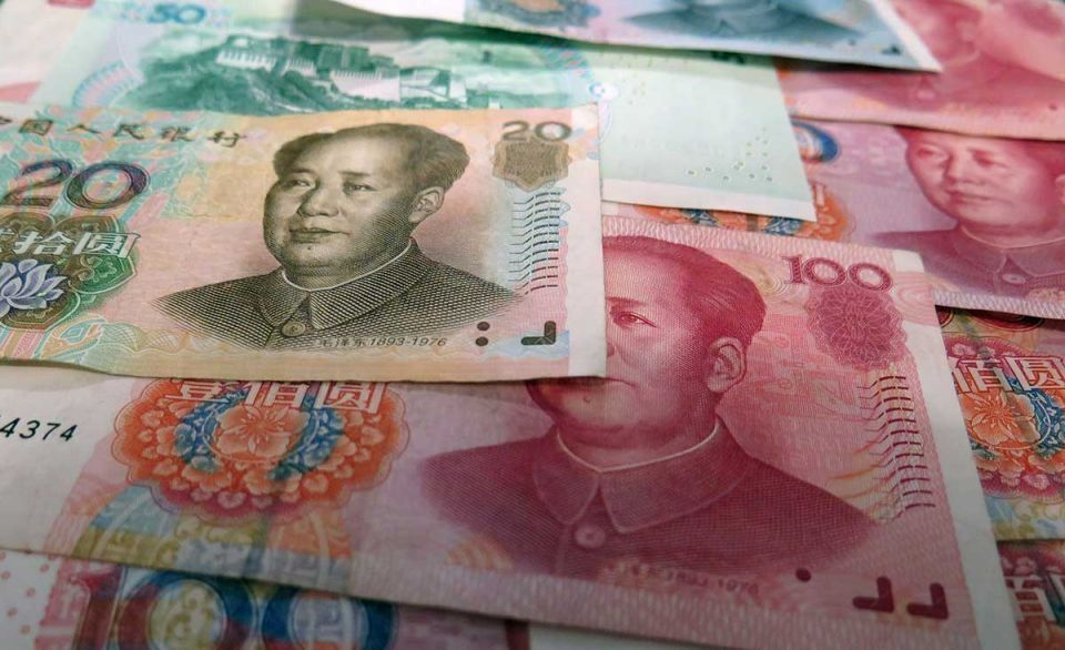 UAE most attractive target for Chinese lenders, research shows